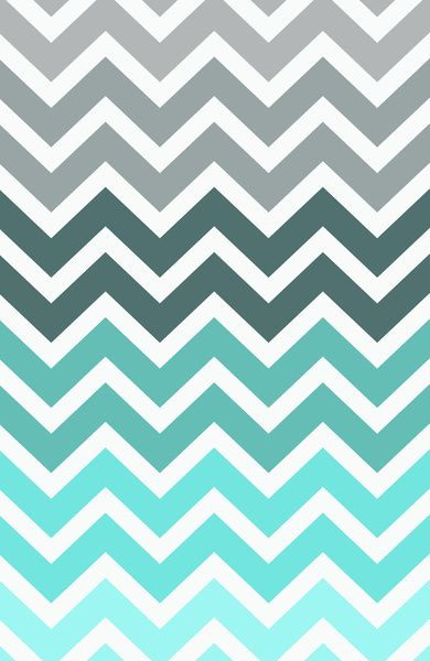 This Ombre Chevron Pattern Reminds Me Of Old Navy Because I Have Mesmerizing Cheveron Pattern