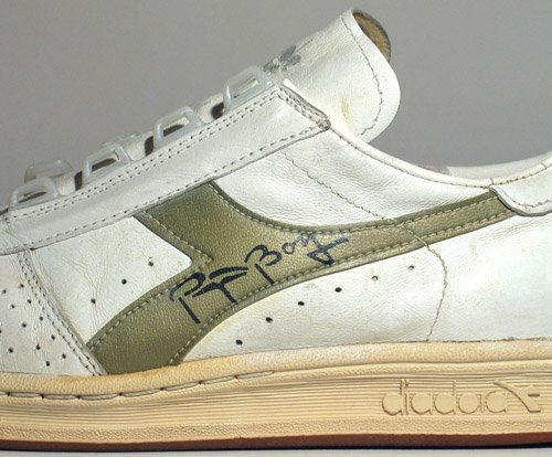 Adidas classic shoes, Diadora, Sneakers