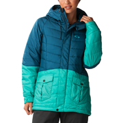 Oakley Whiskey Quilted Jacket | Official Oakley Store