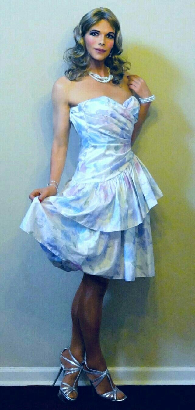 Pin By Jaye On Trans Pretty Dresses Dress Up Dresses