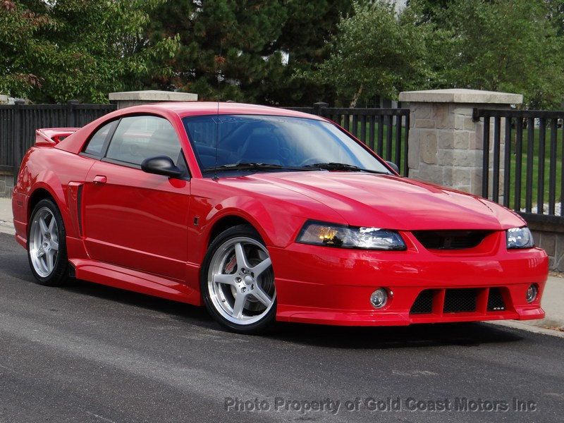 Mustang 2003 Stage3 Mustang Ford Roush Ebay