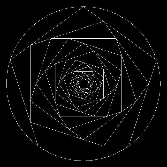 sacred geometry penta