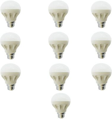 Epure N Safe Led Bulb Pack Of 10 At Rs 379 Led Bulb Bulb Pure Products