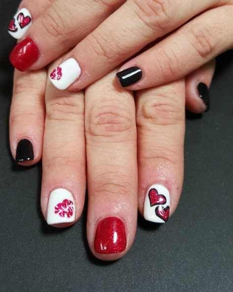 Fabulous Nail Art Design For Women 2016 Fabulous Nails Red Nail
