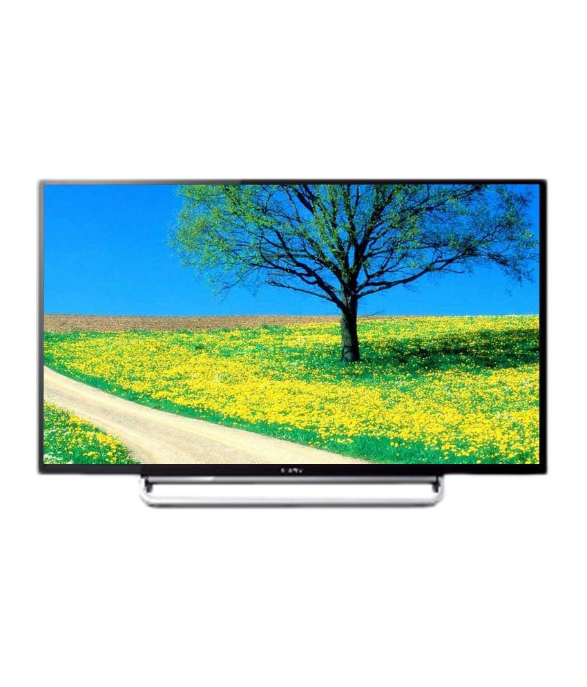 a2d6673657c Sony BRAVIA KLV-48R482B 120.9 cm (48) Full HD LED Television buy now