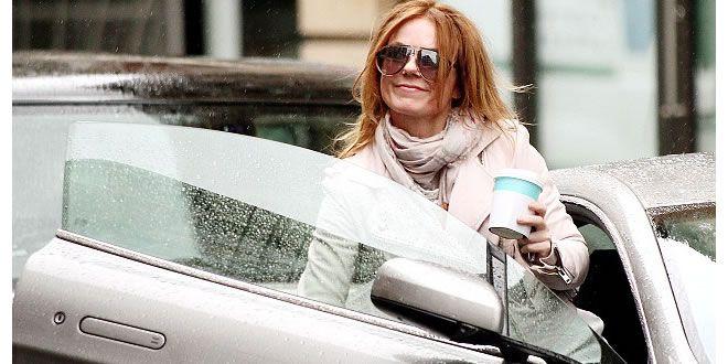 Geri Halliwell | Spice Girls Brasil - SpiceGirls.com.br | Página 6