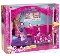 Barbie Glam camera da letto | ♥○•٠·˙*⋆.. GıяƖs ʄɑsһıօƞ ıs ...