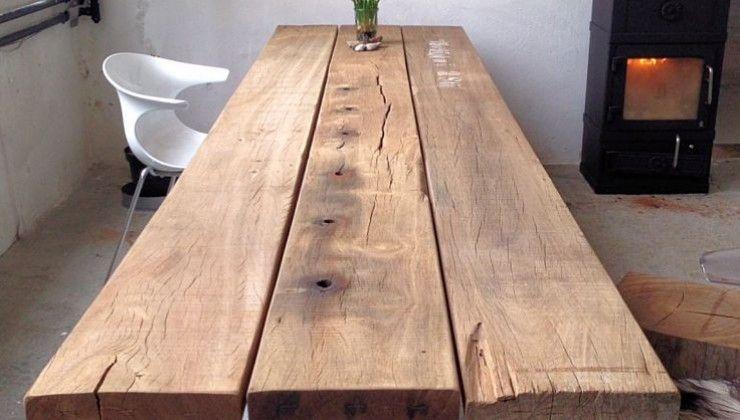 Håndlavede Plankeborde   Thors Design   Thors Design
