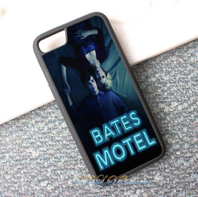 coque iphone 6 bates motel