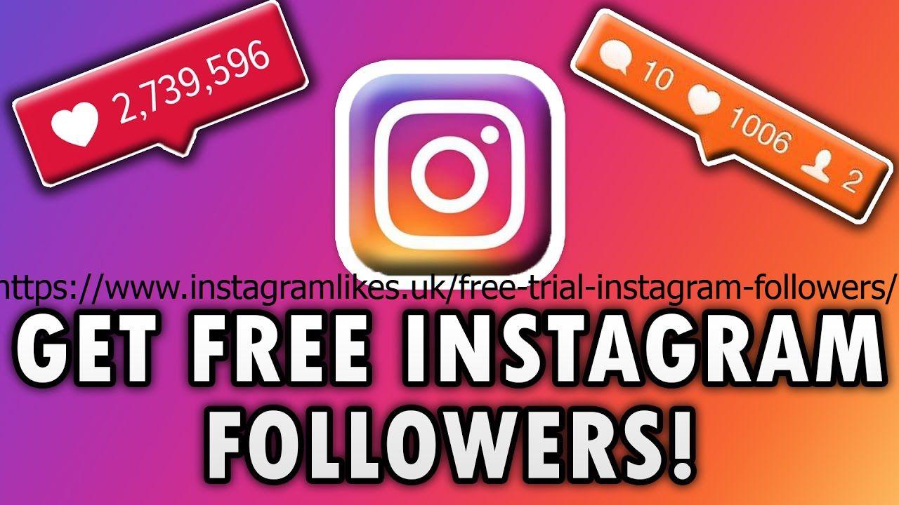 Pin by Zeke R on Instagram in 2019 | Instagram follower free, Free