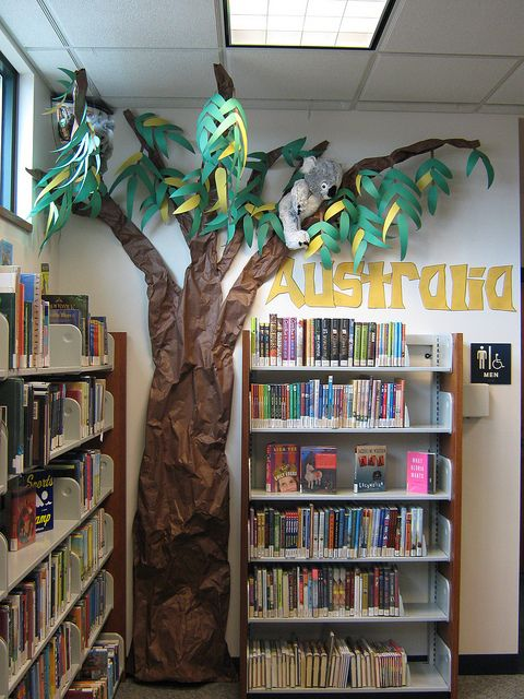 Europe Australia Africa 40 Book Display Ideas Pinterest Enchanting Book Display Stand Australia