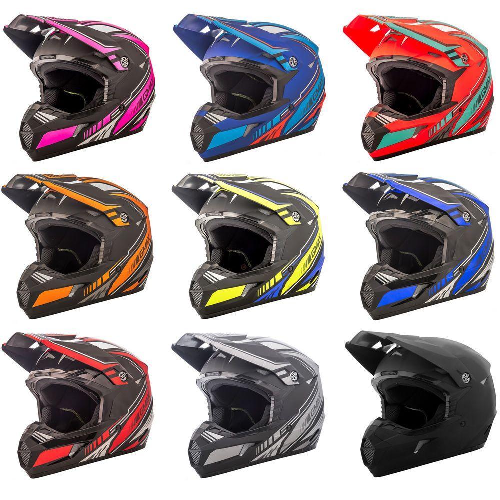 Youth Gmax Mx46 Helmet Atv Mx Moto Dirt Bike Motorcycle Off Road Dot Forwardpowersports Helmet Atv Gmax Helmet