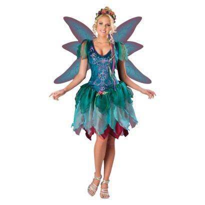 fairy costume COSTUME IDEAS Pinterest Costumes and - green dress halloween costume ideas