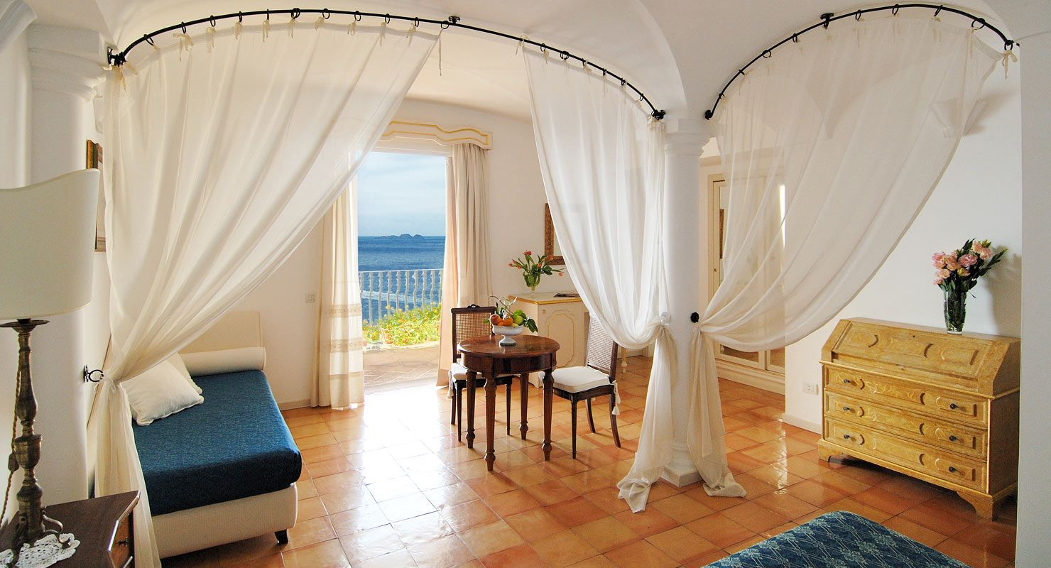 Featuring Free Wifi And A Sun Terrace Hotel Marincanto Offers Accommodations In Positano Just 19 Miles From Naples