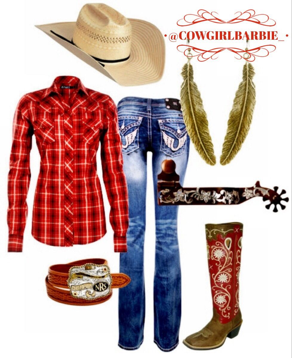 Cowgirl Style   Miss Me, American Hat Company, Twisted X, NRS World