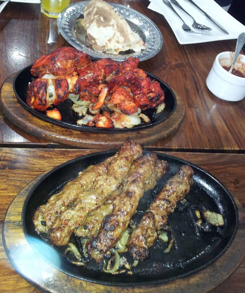 Ruby S Leyton Pakistani Halal Recipes Food Reviews Food