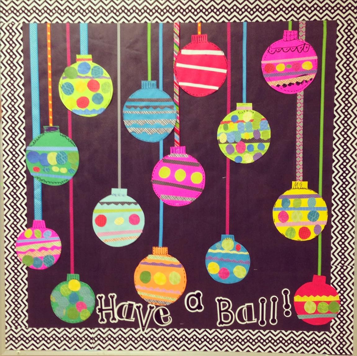 Board Decoration For Christmas: Top December Pinterest Picks