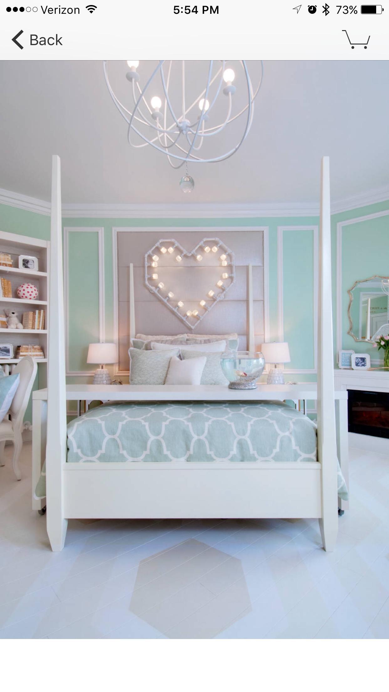 Minzgrüne Schlafzimmer, Schlafzimmer Minze, Schlafzimmerdeko, Traum  Schlafzimmer, Traumzimmer, Coole Schlafzimmer Ideen, Mädchen  Schlafzimmerdesigns, ...