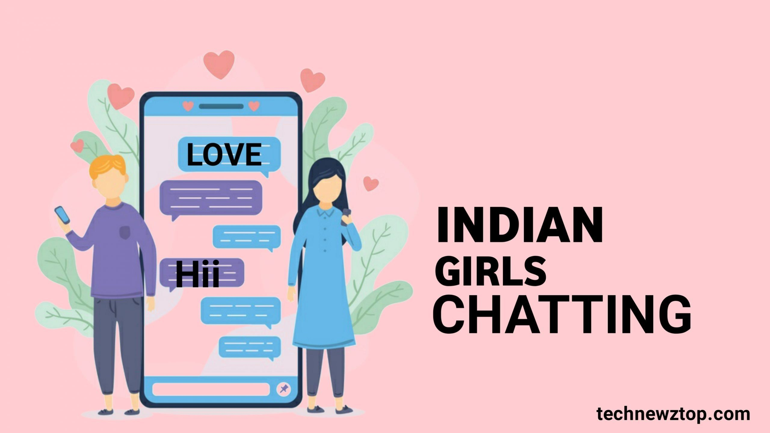Indian Chatting Sites