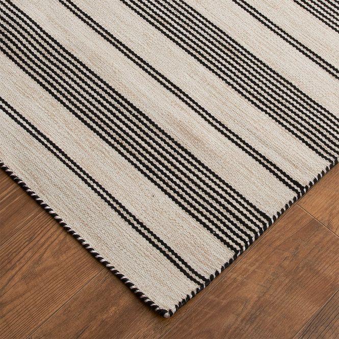 Ticking Stripe Indoor Outdoor Rug Outdoor Rugs Patio Indoor Outdoor Rugs Outdoor Carpet