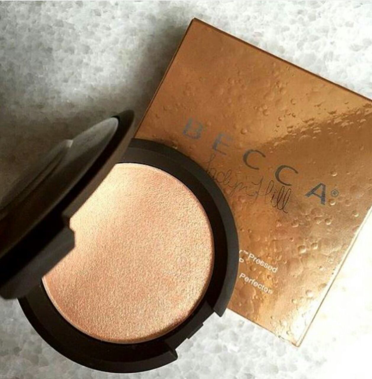 Image result for becca champagne pop