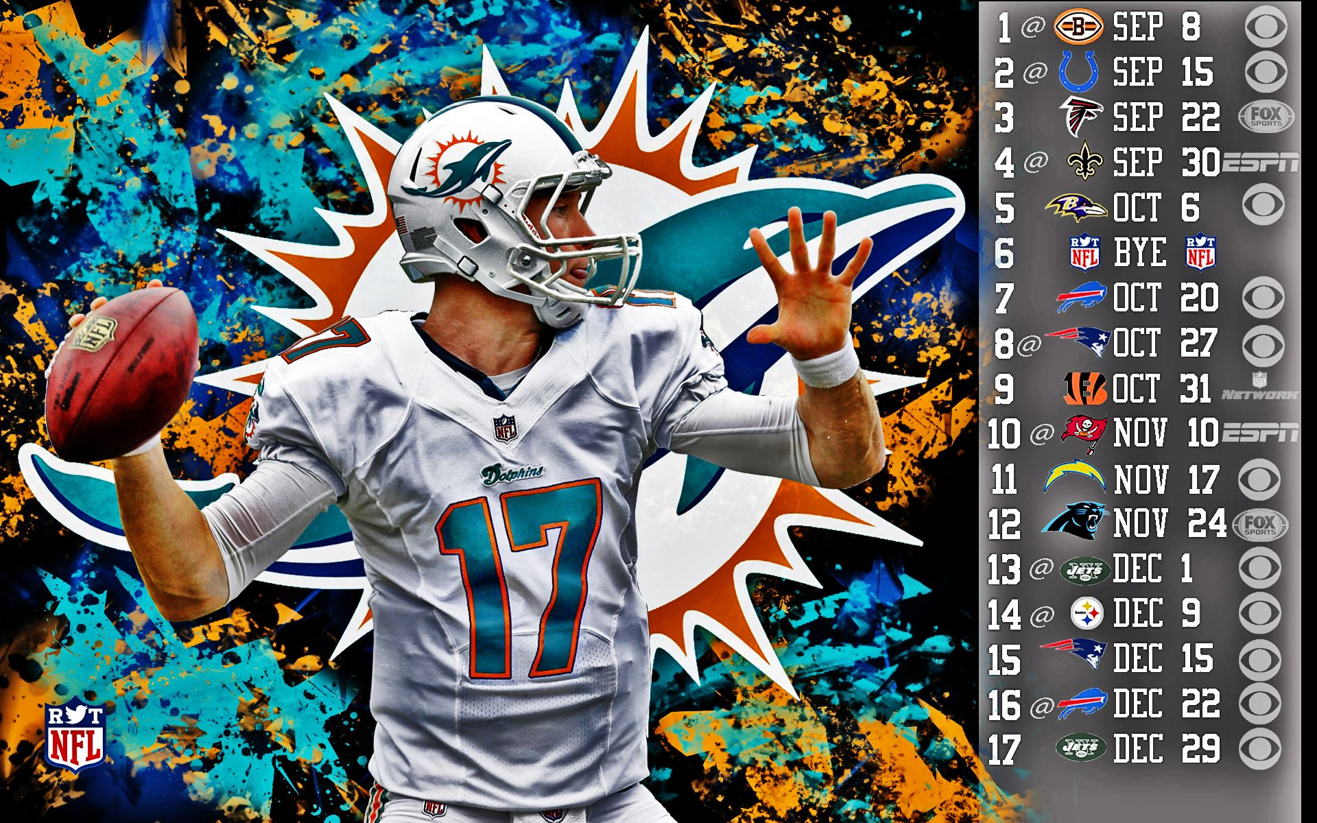Pin by Dan Matacchiero on Miami Dolphins Dolphins