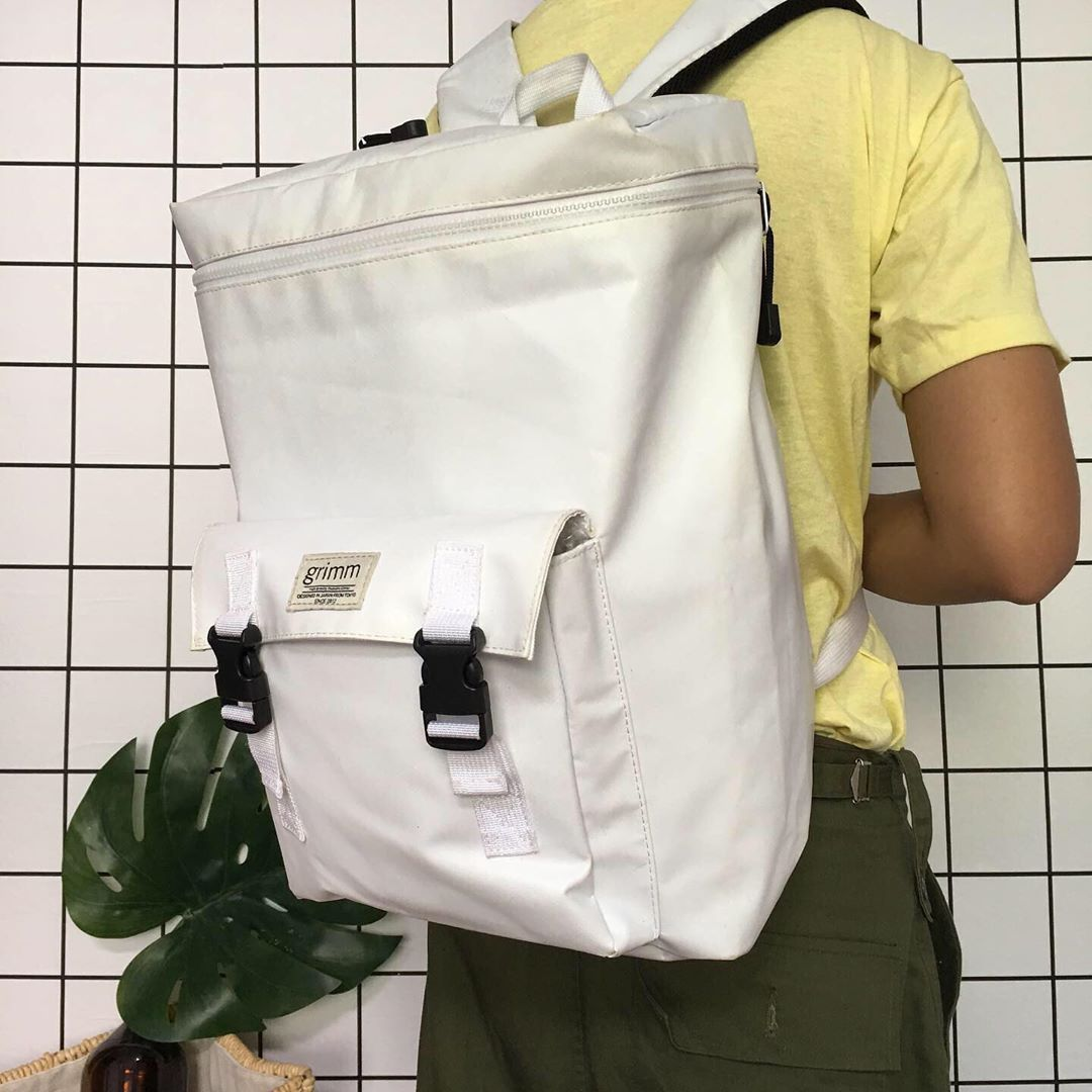 Grimm Design In Japan From Tokyo Grimm Design In Japan From Tokyo Notebook 4 600 Ems 50 Ig 1 C In 2020 Backpacks Secondhand Bags