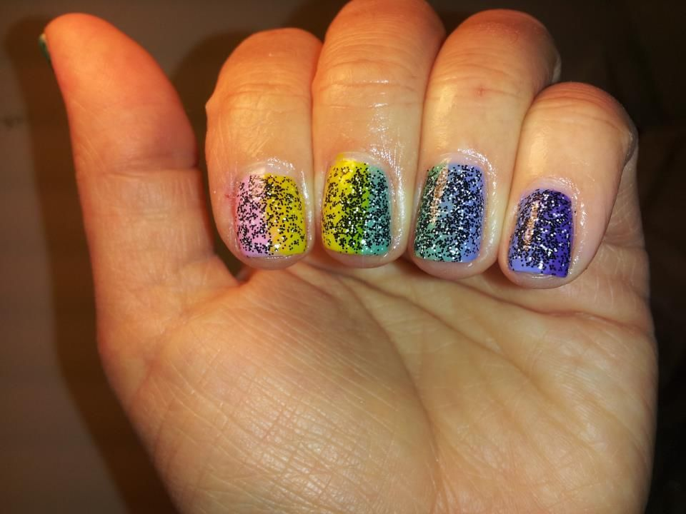 The Sparkle Queen: Nail Art Giveaway Contest Entries   Nail Art ...