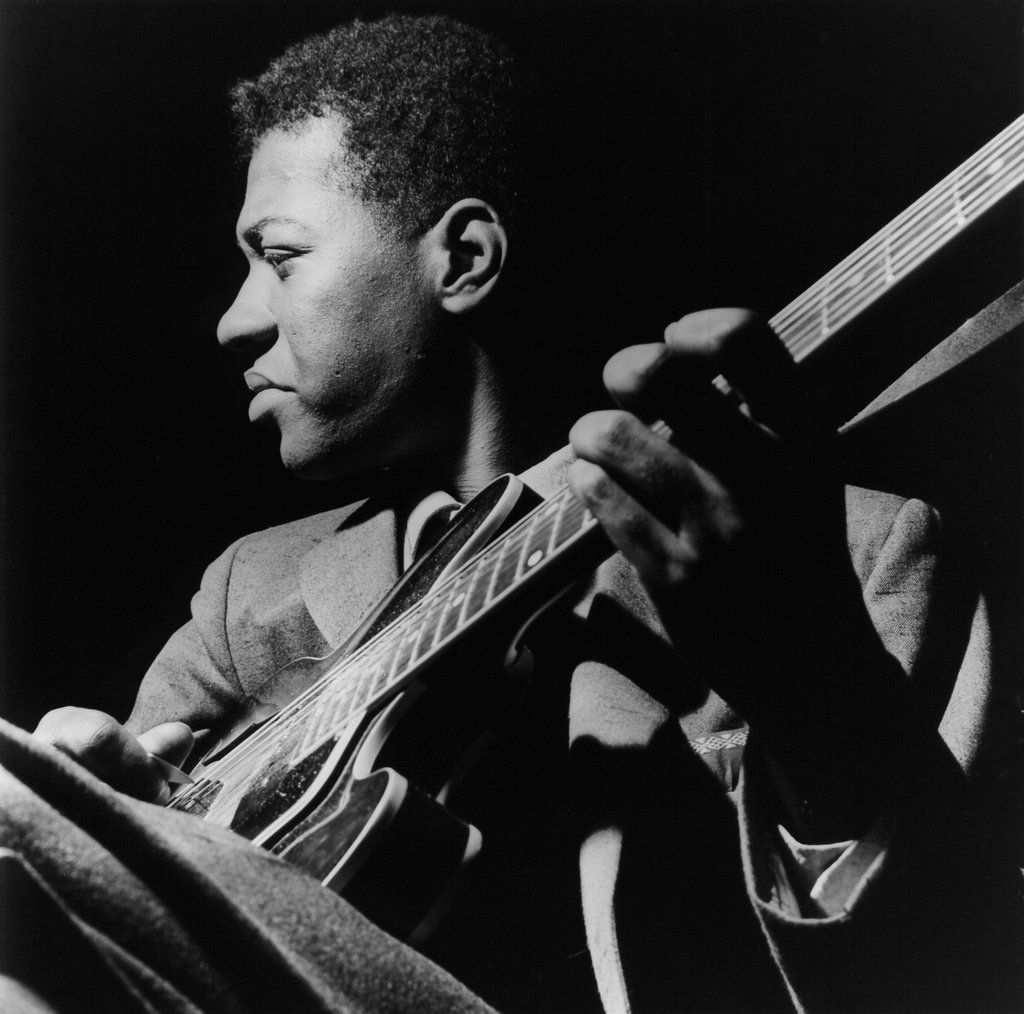 Grant Green Jazz musicians, Music images, Jazz blues