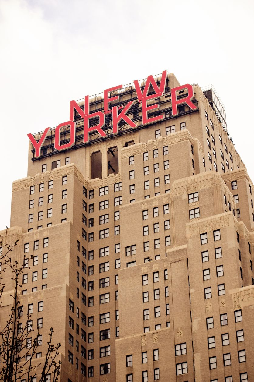 Fun Facts About The New Yorker Hotel Part 2 Nyc Hotels The New Yorker Nyc History