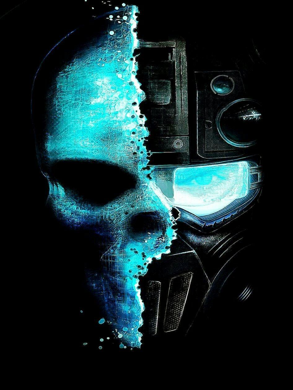 retina display wallpaper | *skeleton, clowns, guns, animals and