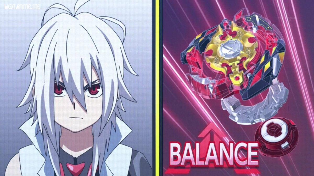 Kurenai Shu AKA Red Eye and Legend Spriggan. Anime