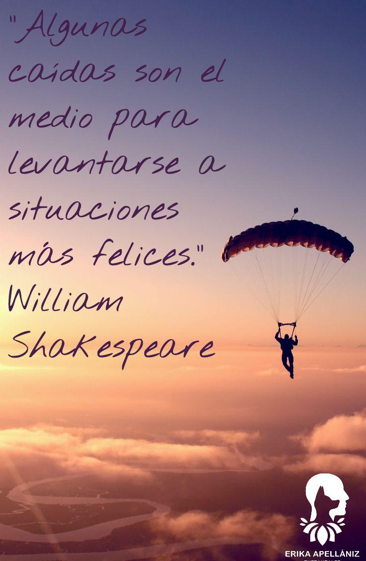 Algunas caídas son el medio para levantarse a situaciones más ...