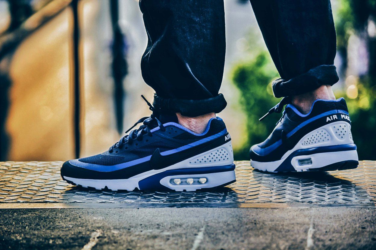 Nike Air Max BW Ultra – The Big Window to the city I live in