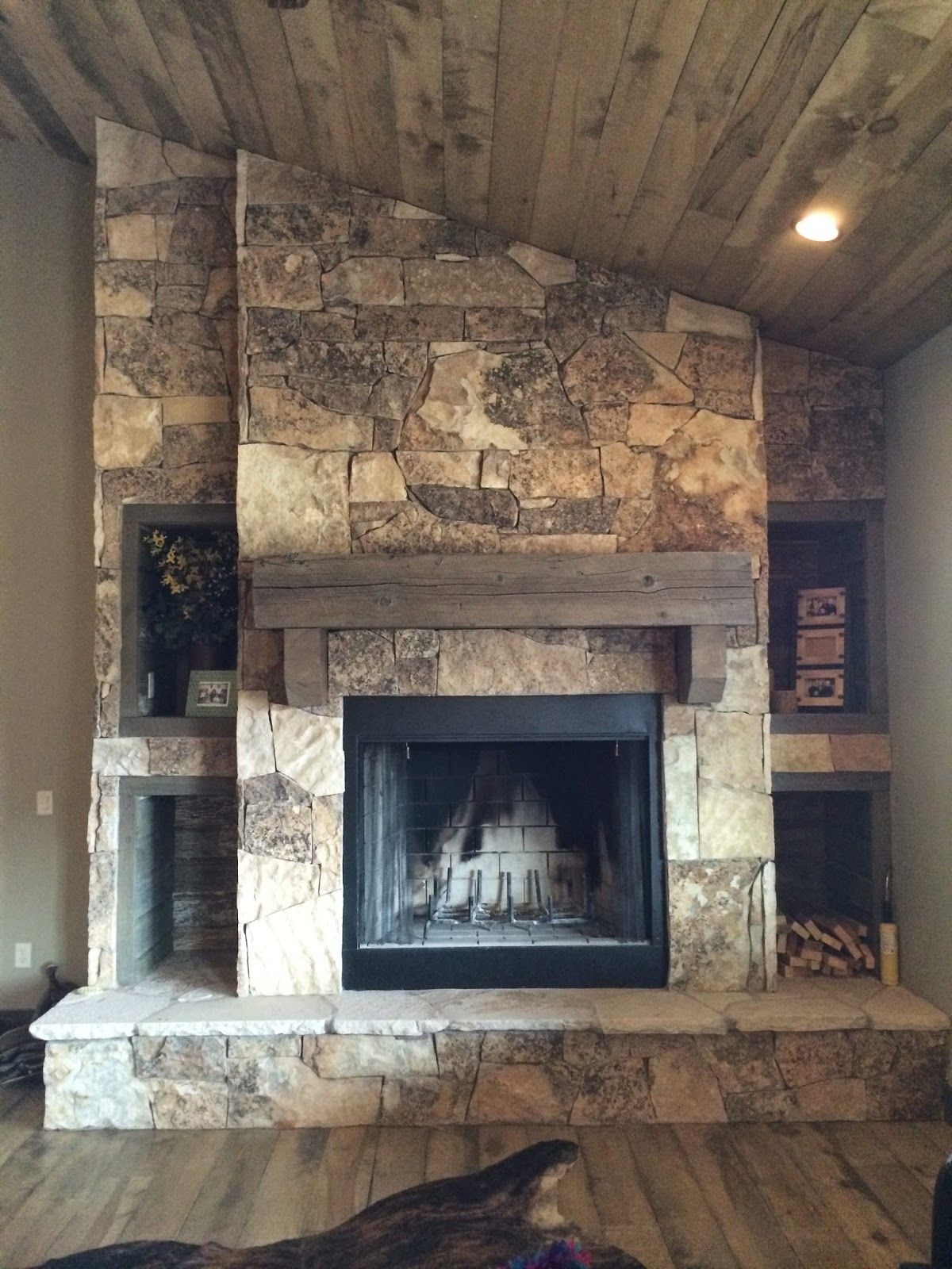Salt Lake City Fireplace Installation Fireplace Inserts