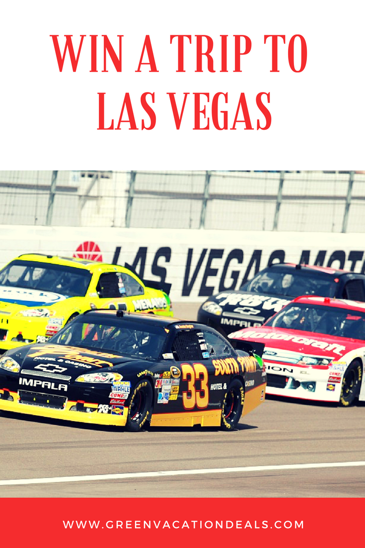 Win A Ford Pickup And A Trip To Las Vegas Las Vegas Trip Vegas Vacation Las Vegas Vacation