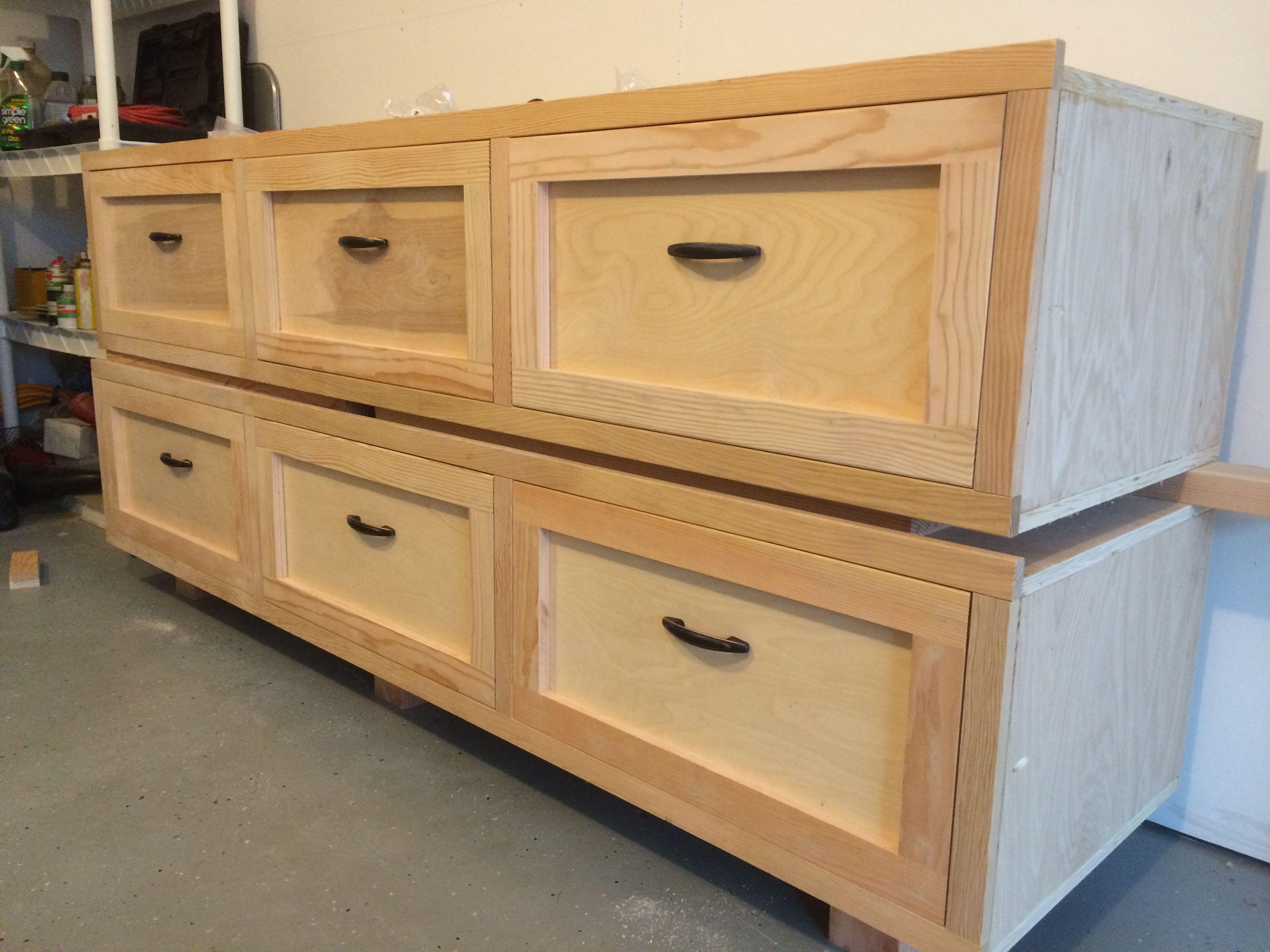 Download Original Storage bed, Furniture, Bed frame with