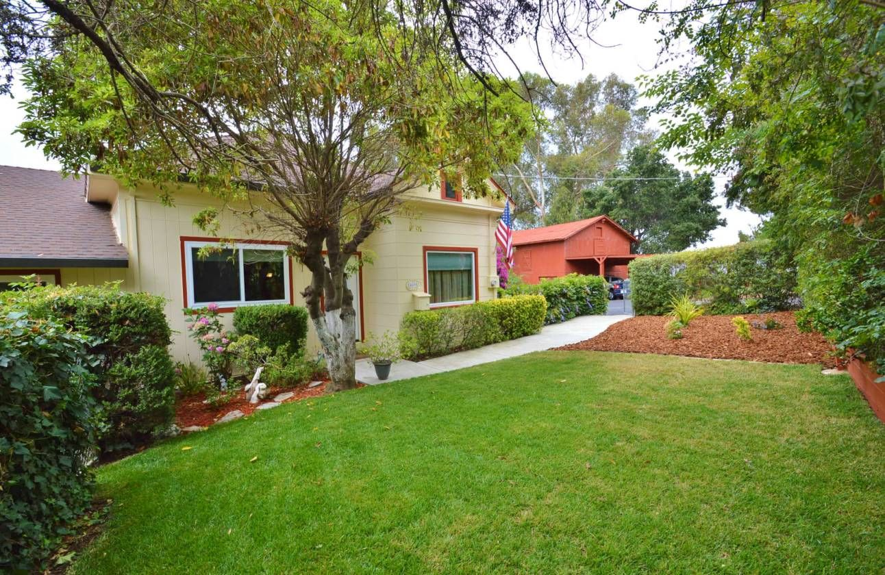 Horse Property for Sale in Alameda County in California
