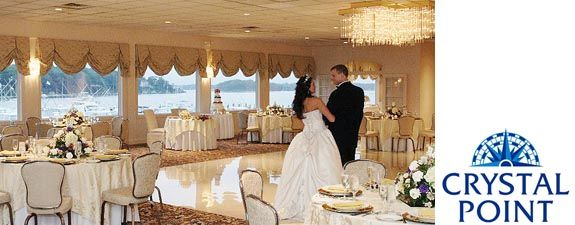 Crystal Point Yacht Club Elegant Catering Overlooking The Manasquan River Pleasant Nj