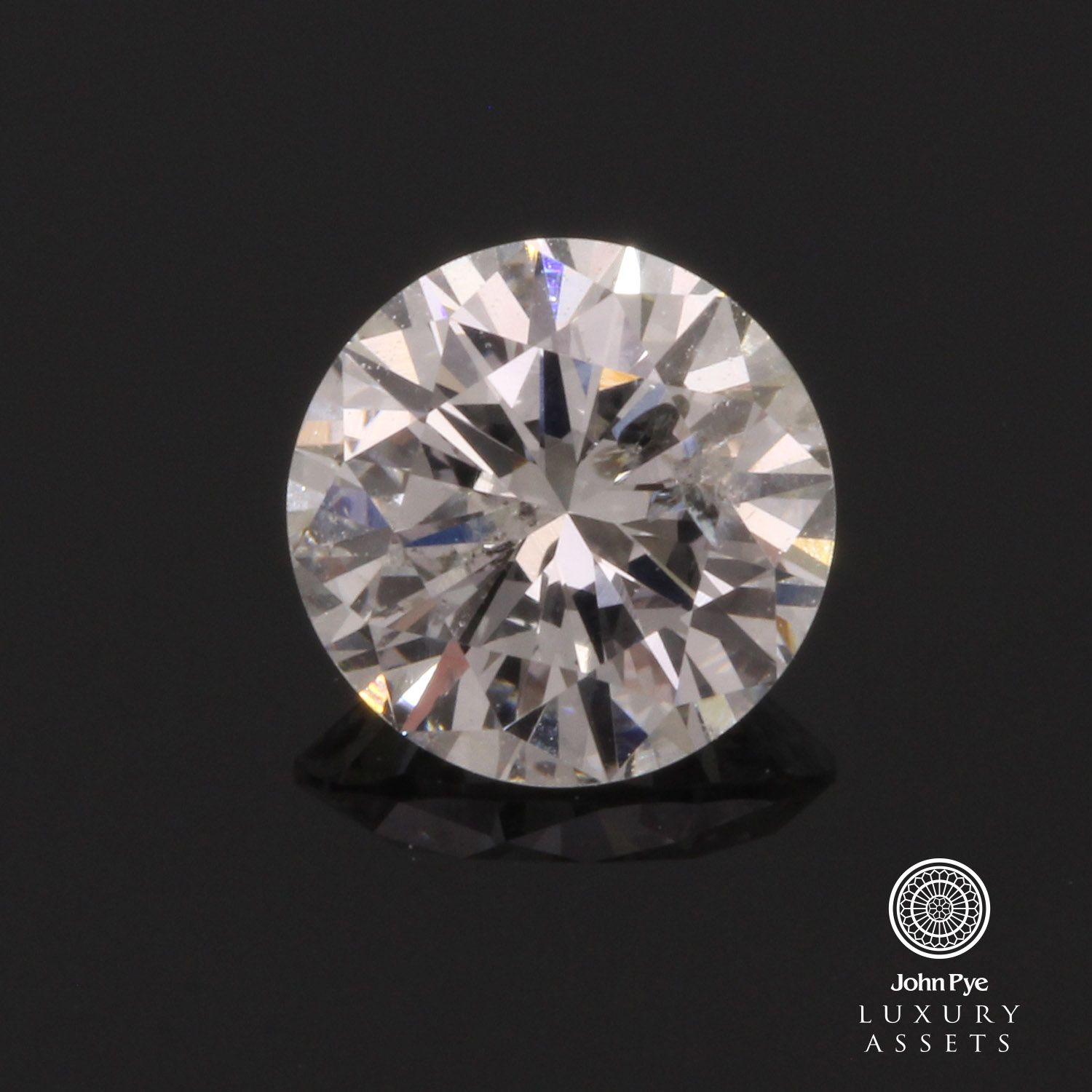PUBLIC AUCTION: Selection of assorted loose diamonds in various cuts and sizes ranging between 0.02 carats - 1.52 carats #diamonds #gemstones #onlineauction