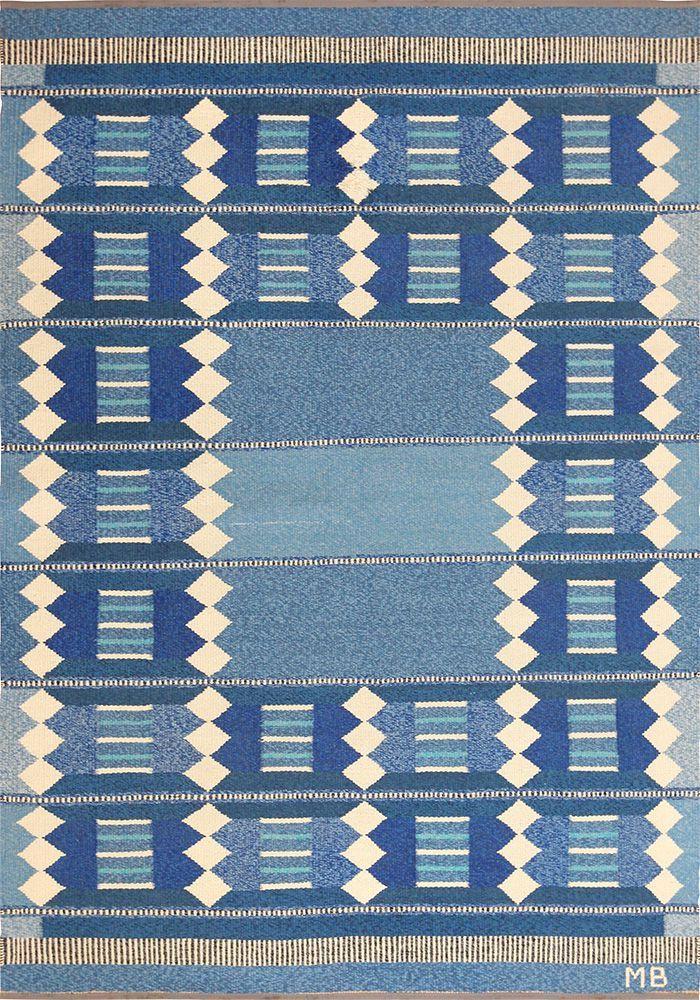 Beautiful Swedish Scandinavian Kilim Rug 49263 By Nazmiyal Scandinavian Rug Swedish Rug Rugs On Carpet