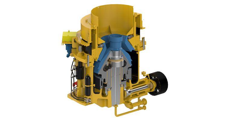 Conair Material Handling Equipment