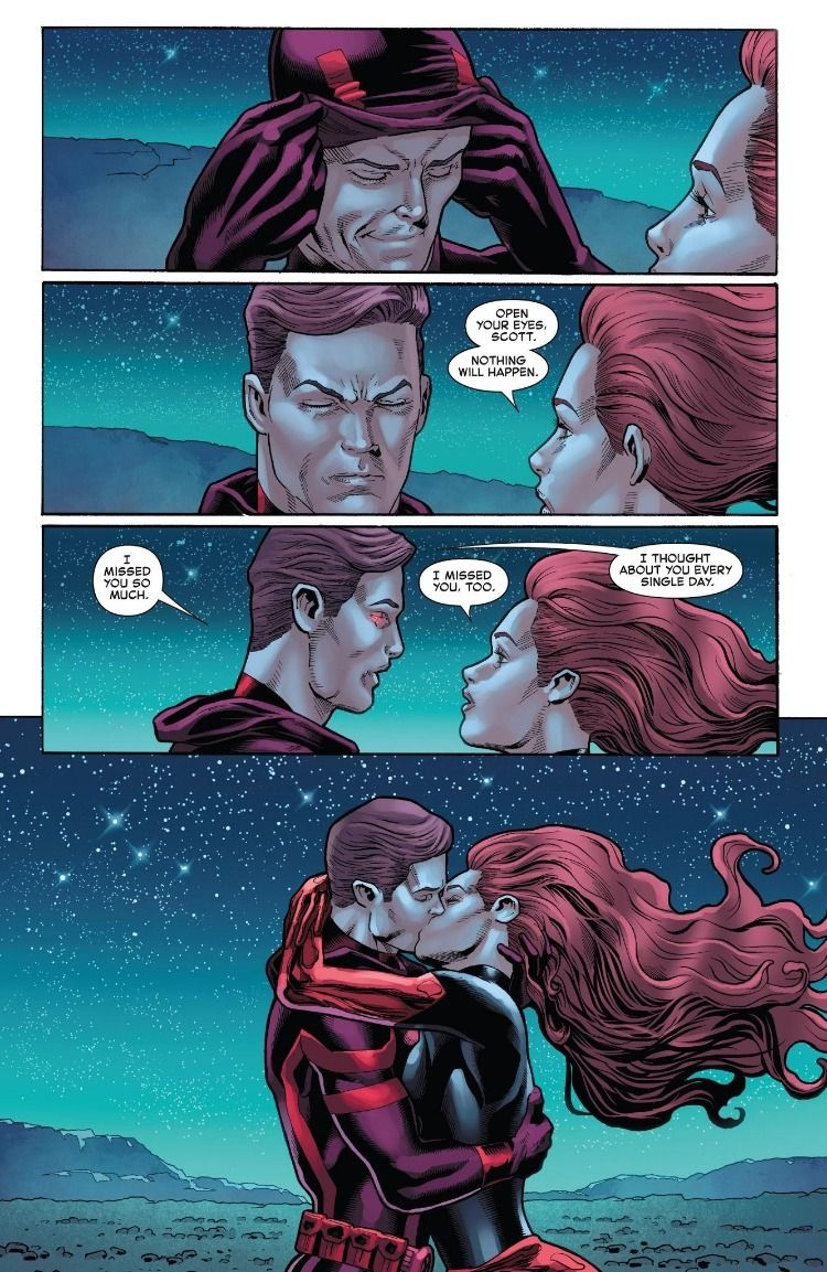 The End And The Beginning A Reflection On Jean Grey And Phoenix Resurrection Comicsverse Marvel Jean Grey Xmen Comics Jean Grey