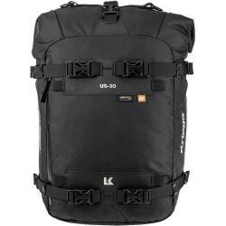 Kriega Us-30 Drypack Tasche Schwarz 21-30l Kriega