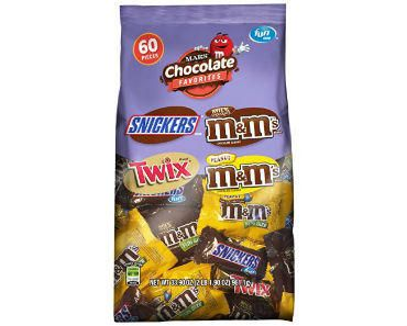 Enter to Win a Chocolate Favorites Variety Pack! - Ends October 5th at Midnight http://swee.ps/gzDzmYzc