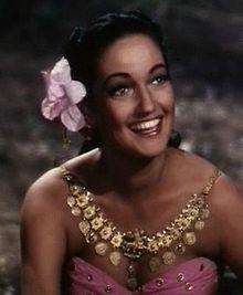 Dorothy Lamour in Road to Bali (1952)  BornMary Leta Dorothy Slaton  December 10, 1914  New Orleans, Louisiana, U.S.  DiedSeptember 22, 1996 (aged81)  Los Angeles, California, U.S. in her sleep.