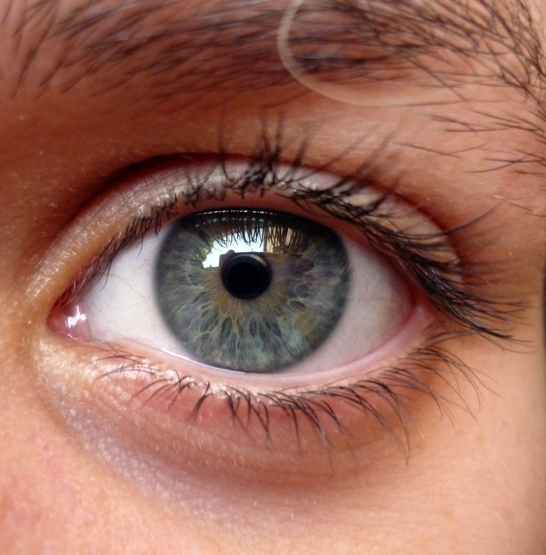 фото все цвета глаз человека обещала рассказать