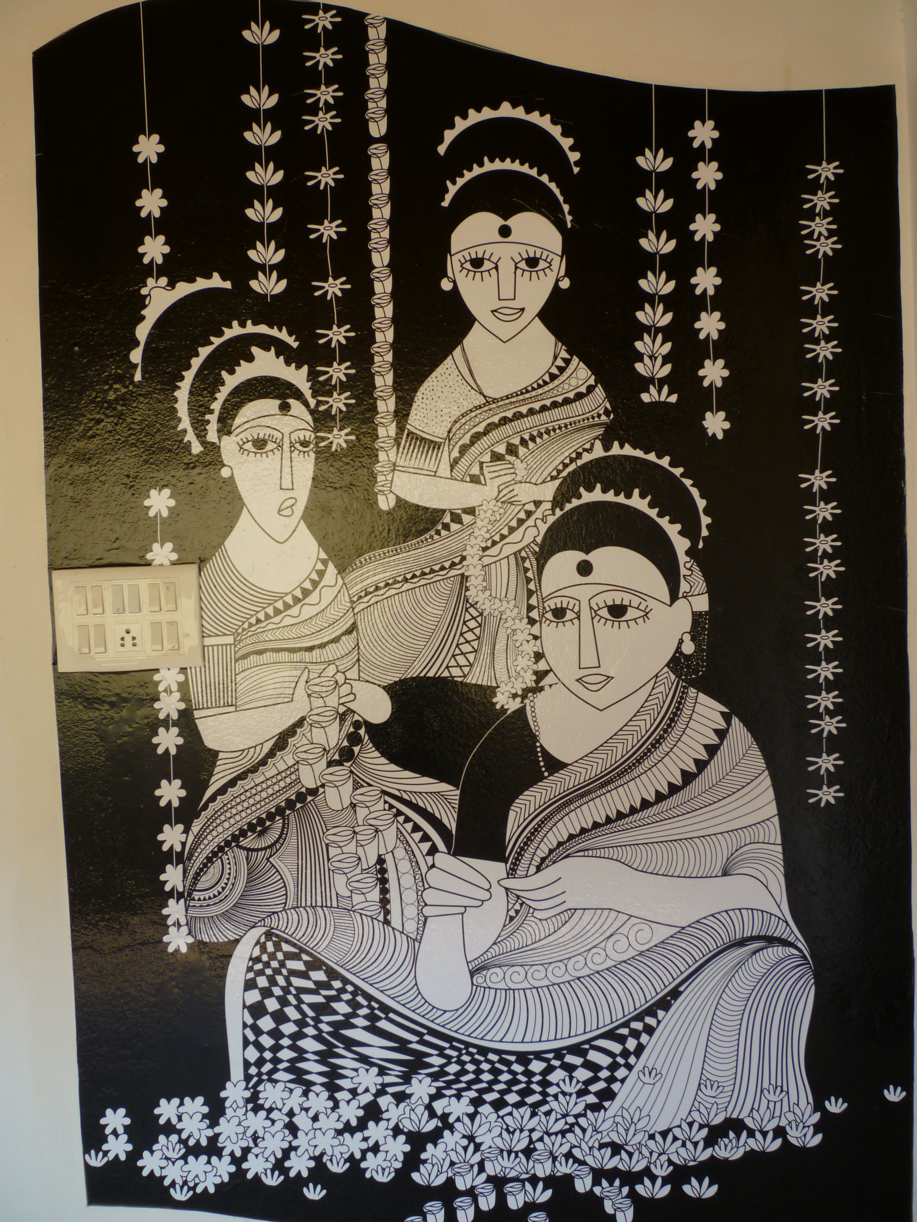 Indian Wall Art   Google Search