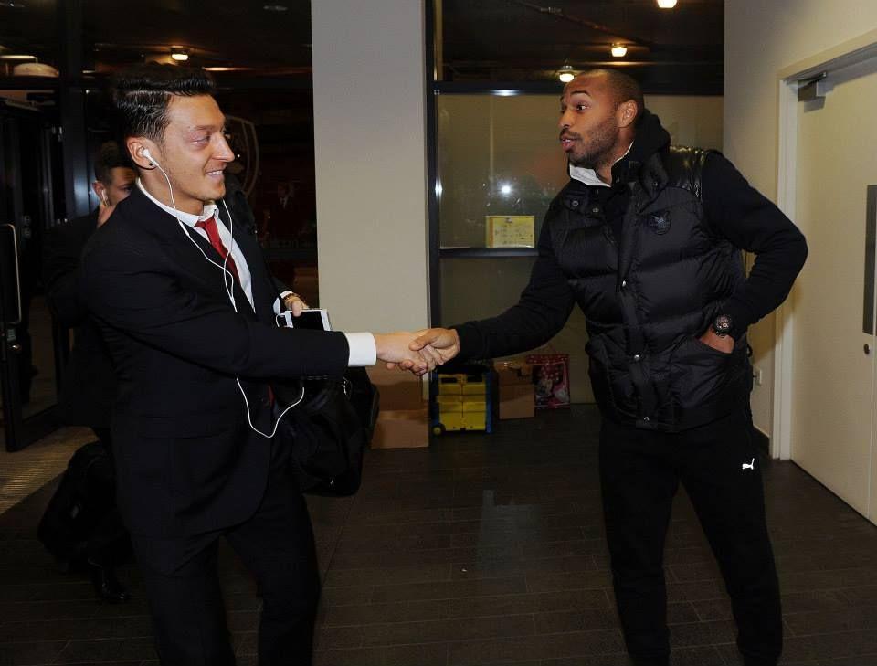 Arsenal...