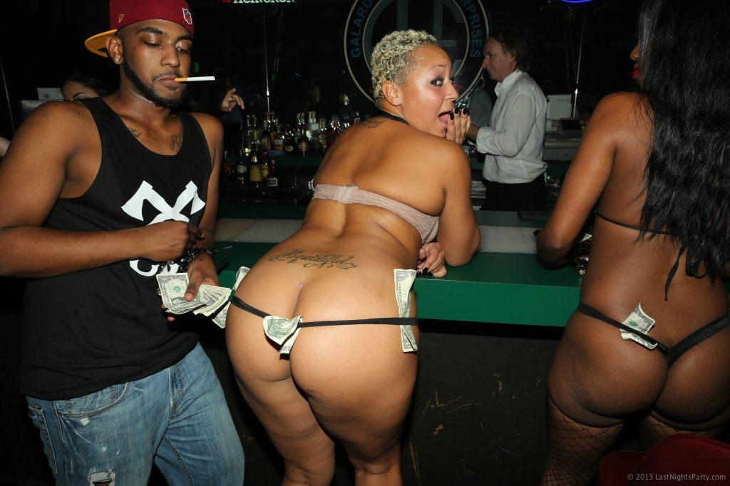 Tampa strip club manager claims he was fired over owner's racism saintpetersblog